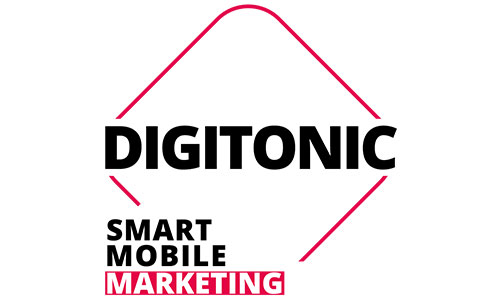Digitonic Logo