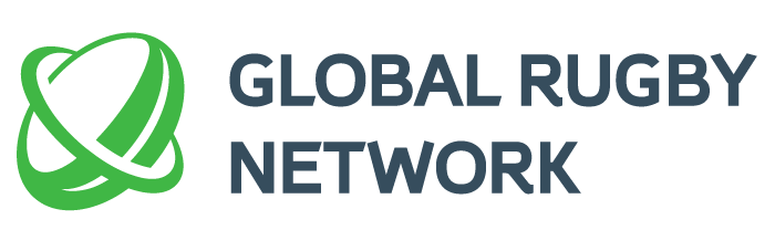 Global Rugby Network - logo