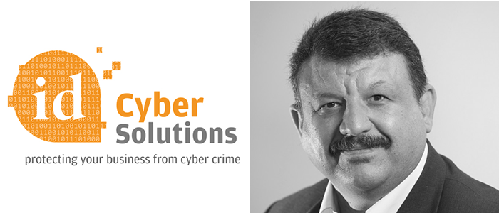 Cary Hendricks - ID Cyber Solutions