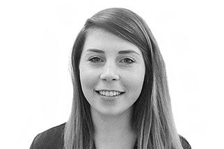 Meet our brand new technology Account Manager, Sophie Norton