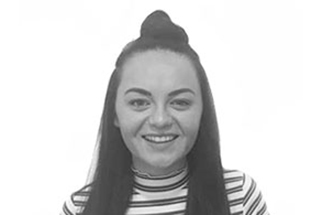 Meet Our New Candidate Manager - Zoe Calder
